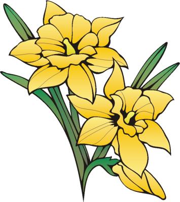 Flower clip art http free clip art images net flower clip art page 5