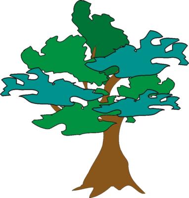 tree clip art. Tree Clip Art 25