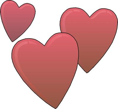 Valentine Clip Art | Valentine's Day | Free Clip Art Images